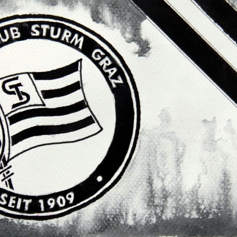 Sturm Graz Vs Ried