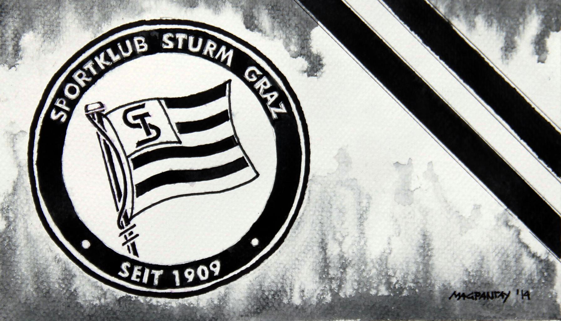 Sturm Graz Josko Ried
