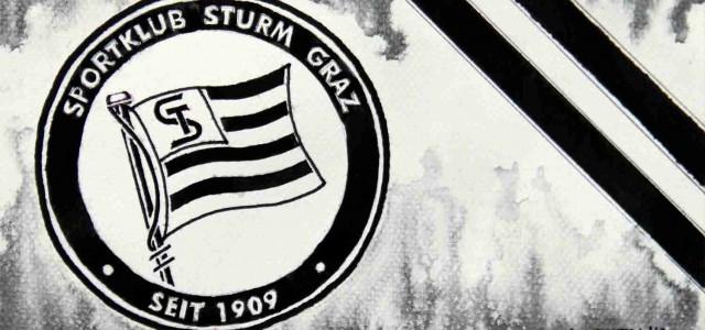 Sturm Graz holt Schweizer Innenverteidiger Gregory Wüthrich