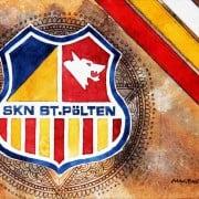 SKN-Fans hoffen gegen Rapid auf Änderungen in der Aufstellung