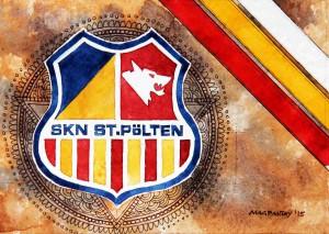 SKN St.Pölten holt finnischen Stürmer
