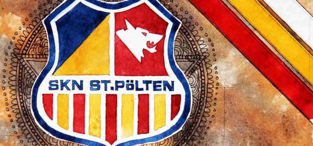 Überraschung des Spieltags (5): Die St.Pöltner Torsperre