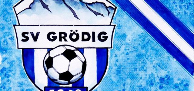 Saisonrückblick 2015/16: SV Grödig