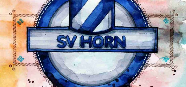 SV Horn: Regionalliga statt Champions League