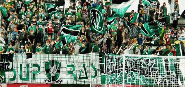 Drei Neue für die SV Ried, Innsbruck holt Talent aus Stuttgart