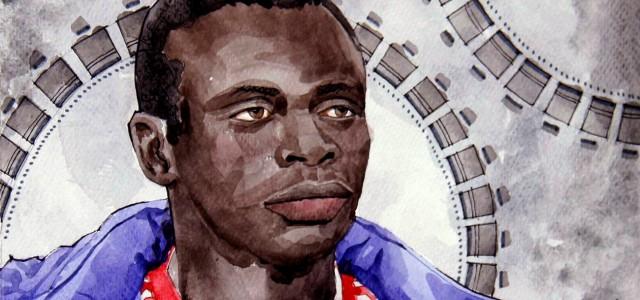 England: Die Elf des 25. Spieltags 2016/17