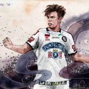 2. Deutsche Liga: Saisonbilanz unserer Legionäre 2017/18 (Platz 11-23)