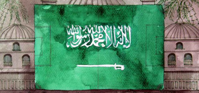 WM-Teamanalyse Saudi-Arabien: Underdog mit Charme