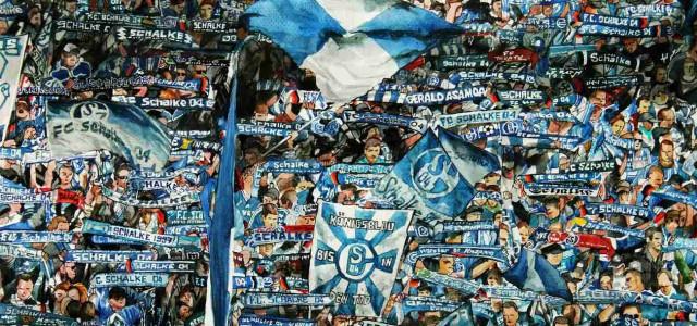 Schalke holt spanischen Innenverteidiger, HSV holt André Hahn nach Hause