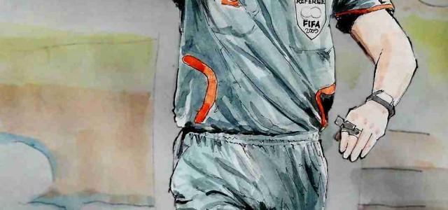 Premier League: Erster Spieler wegen Schwalbe nachträglich gesperrt