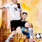 Premier-League-Start: Sebastian Prödl und sein Neo-Klub Watford FC