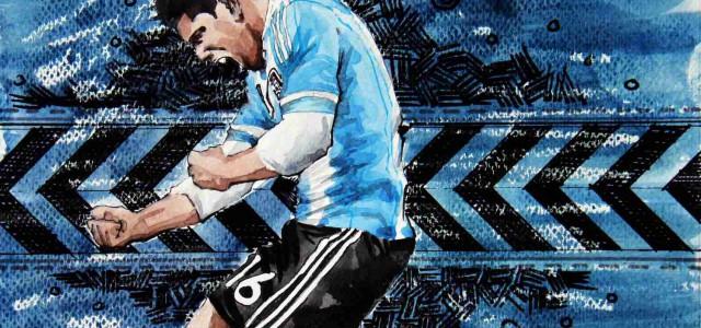 WM 2018: Ganz Argentinien zittert heute