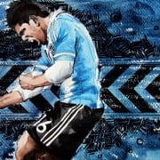 Manchester City muss mehrere Wochen auf Sergio Agüero verzichten