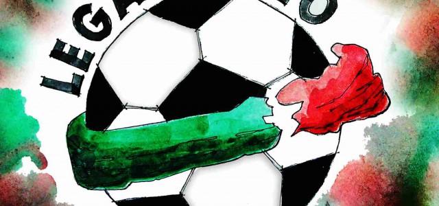 Anstoßzeitenanalyse zur Serie A 2020/21