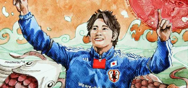 Überraschung des Spieltags (18): Die Leistung der Japaner
