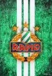 Shop_SK Rapid Wappen (Hochformat)