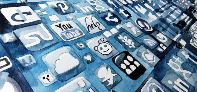 Die Twitter-Aktivitäten aller Ligen-Accounts