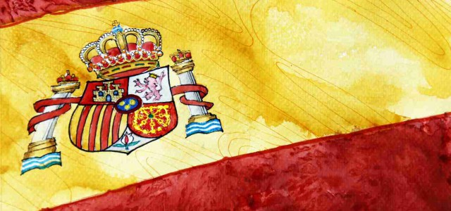 Team der Runde in Spanien: Ein 36-Jähriger sticht alle aus