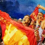 Lopetegui entlassen! Hierro übernimmt Spanien zwei Tage vor Auftaktspiel