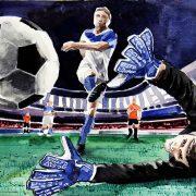 Die beliebtesten Wetten zu einem Bundesliga-Spieltag