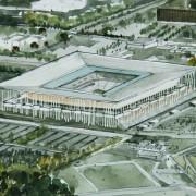 EM-Tagebuch aus Bordeaux (2): Der Spirit der EM übertrumpft die Enttäuschung über das Spiel