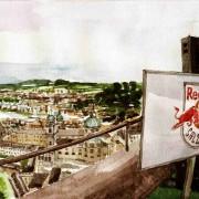 """Salzburg-Fans: """"Ein Wunder ist sehr unwahrscheinlich"""""""