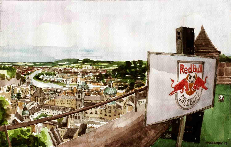 _Stadt Salzburg Red Bull