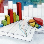 Radargrafiken: Ein einfaches Mittel zur Visualisierung von Spielerdaten