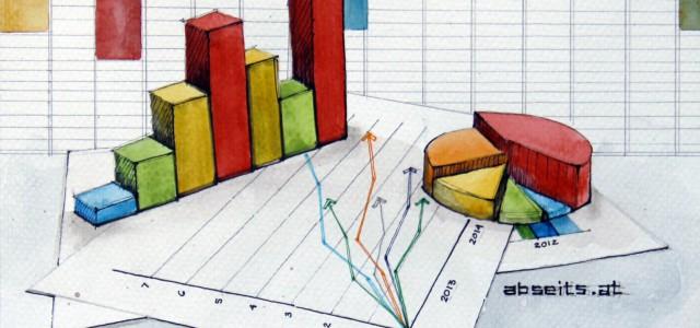 Statistikanalyse: Österreichs Aufsteiger der letzten zehn Jahre im europäischen Vergleich