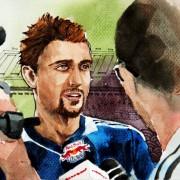 Deutsche Bundesliga: Die Elf des 2. Spieltags 2016/17