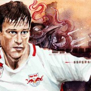 Deutsche Bundesliga: Lainer mit Premieren-Treffer für Gladbach
