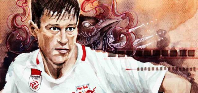 Stefan Lainer verlängert Vertrag beim FC Red Bull Salzburg