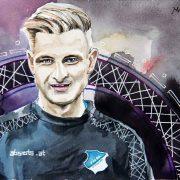 Deutsche Bundesliga: Stefan Posch feiert Saisondebüt