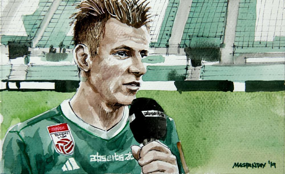 Briefe an die Fußballwelt (68): Lieber Stefan Schwab!