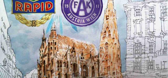 Spielerbewertungen Rapid – Austria: Felipe Pires bester Mann des Spiels