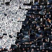 """Sturm-Fans vor Ajax-Spiel: """"Da ist alles drin!"""""""