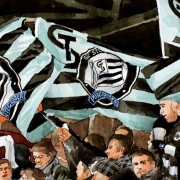 Spannendes Finish in Graz: Last-Minute-Treffer sichert Mattersburg einen Punkt