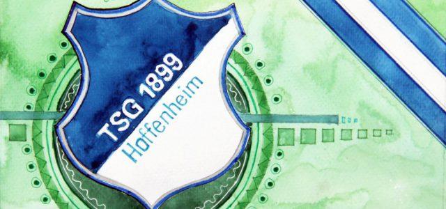 Hoffenheim U19: Linsbichler-Comeback und Wallquist-Tor