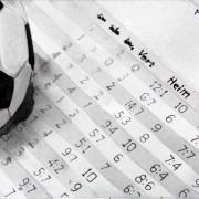 Spielplananalyse der Top-5-Ligen 2018/19
