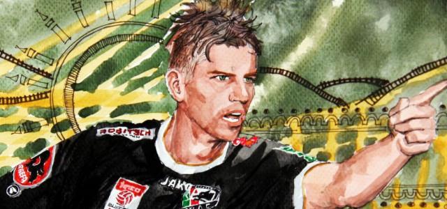 Toranalyse zur 25. Runde der tipico Bundesliga 2014/2015 | Kainz, Trdina