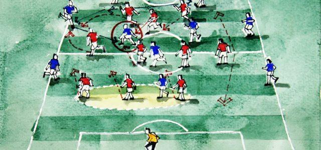 Taktikanalyse: So holte Pep Guardiola seinen ersten Sieg an der Anfield Road
