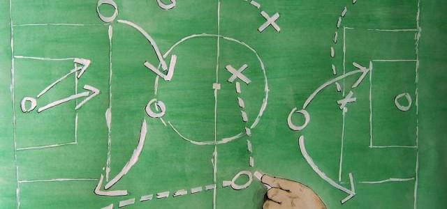 Toranalyse: Die Gegentreffer von Admira und PAOK unter der Lupe
