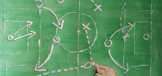 Taktiktheorie: Wie bestimmt man die richtige Pressinghöhe?