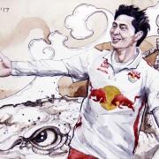 Minamino vor Wechsel nach Liverpool: So passt der Japaner in Klopps Team!