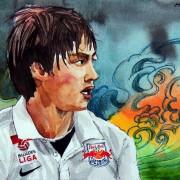 Fokus auf die eigenen Stärken: Die Entwicklung von Takumi Minamino unter Peter Zeidler