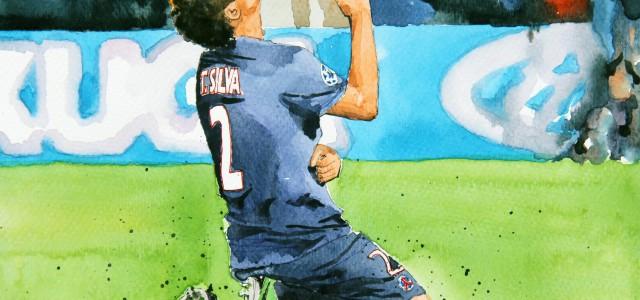 Das Duell der hochklassigen Außenseiter | Paris Saint-Germain empfängt Chelsea