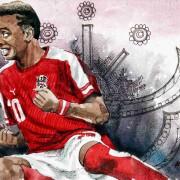 Tor und Assist von Chelseas U18-Kapitän Thierno Ballo