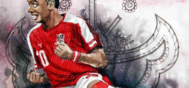 Doch wieder bei Viktoria Köln: Ballo in der Chelsea-Warteschleife