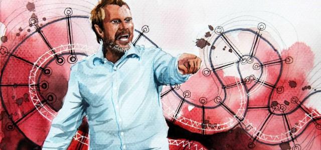 Mattersburg entführt Punkt aus Favoriten: Wiener mit Problemen bei eigenem Ballbesitz