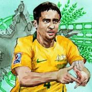 Ein Brecher trotz geringer Körpergröße – Tim Cahills Rolle gegen Chile